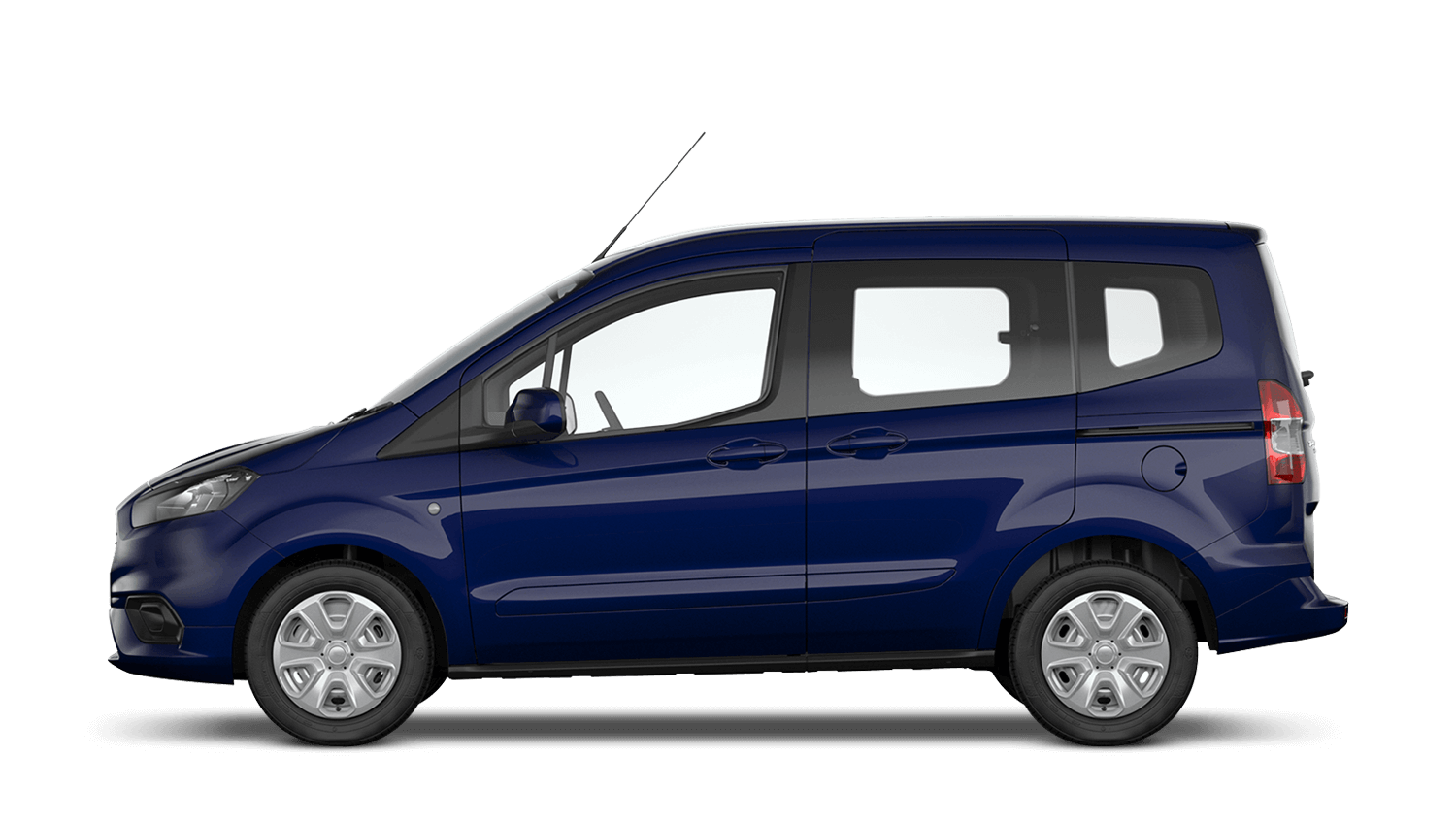 Tourneo Courier New Car Offers