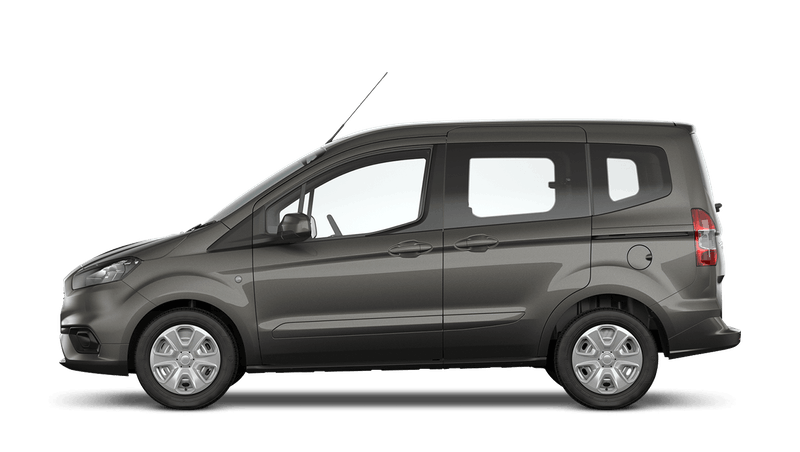 Magnetic (Metallic) Ford Tourneo Courier