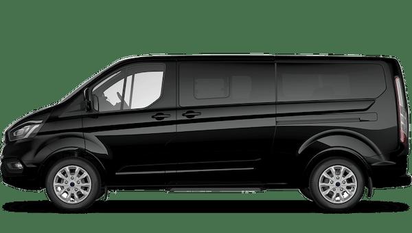 Ford Tourneo Custom Titanium X