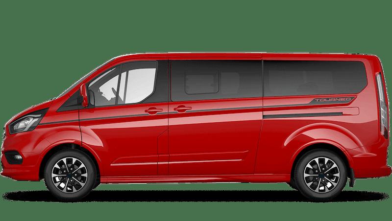 Ford Tourneo Custom New Sport
