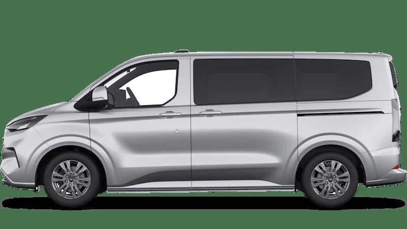 Ford Tourneo Custom New Titanium