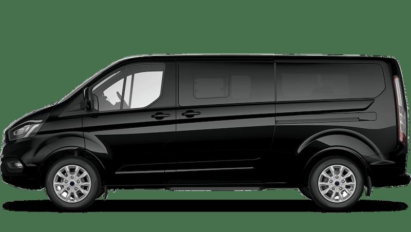 Ford Tourneo Custom New Titanium X