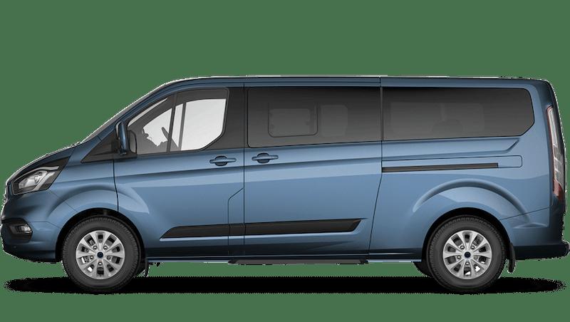 Ford Tourneo Custom New Zetec