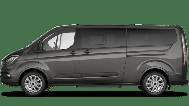 Ford Tourneo Custom PHEV