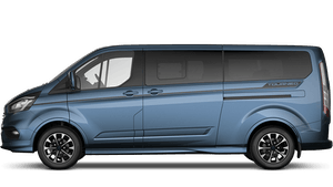 2.0 EcoBlue 320 Sport L1 H1 185PS 8-seat