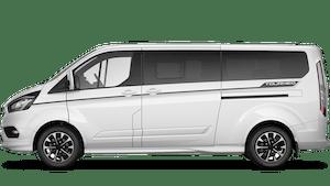 2.0 EcoBlue 320 Sport L1 H1 185PS 8-seat Auto