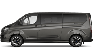 2.0 EcoBlue 320 Sport L2 H1 185PS 8-seat