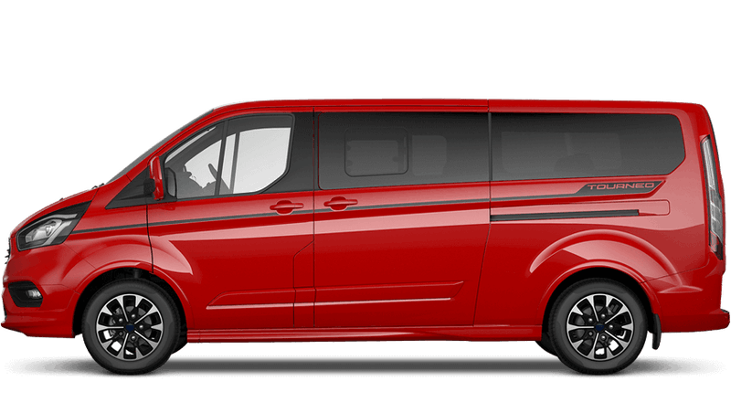 Ford Tourneo Custom Sport