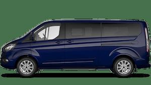 2.0 EcoBlue 320 Titanium L1 H1 130PS 8-seat
