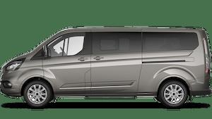 2.0 EcoBlue 320 Titanium L1 H1 130PS 8-seat Auto