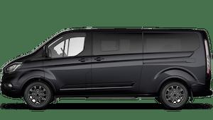 2.0 EcoBlue 320 Titanium X L1 H1 185PS 8-seat