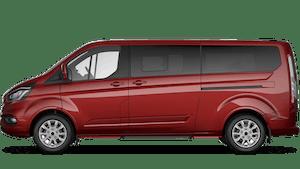 2.0 EcoBlue Mild Hybrid 320 Titanium X L1 H1 185PS 8-seat