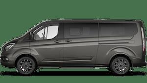 2.0 EcoBlue 320 Titanium X L2 H1 185PS 8-seat Auto