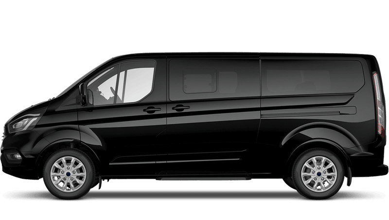 Ford Tourneo Custom Titanium X