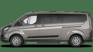2.0 EcoBlue 320 Zetec L1 H1 130PS 8-seat Auto