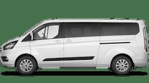 2.0 EcoBlue 320 Zetec L2 H1 130PS 8-seat Auto