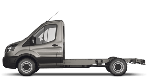 Ford Transit Chassis Cab Brochure