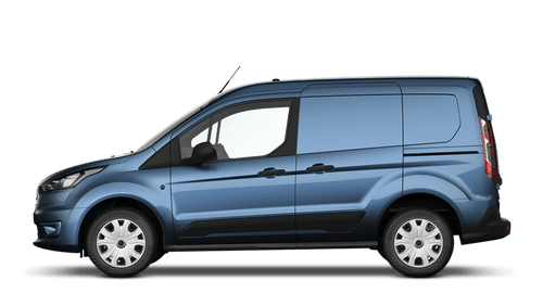 Ford Transit Connect 132