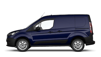 Ford Transit Connect Leader
