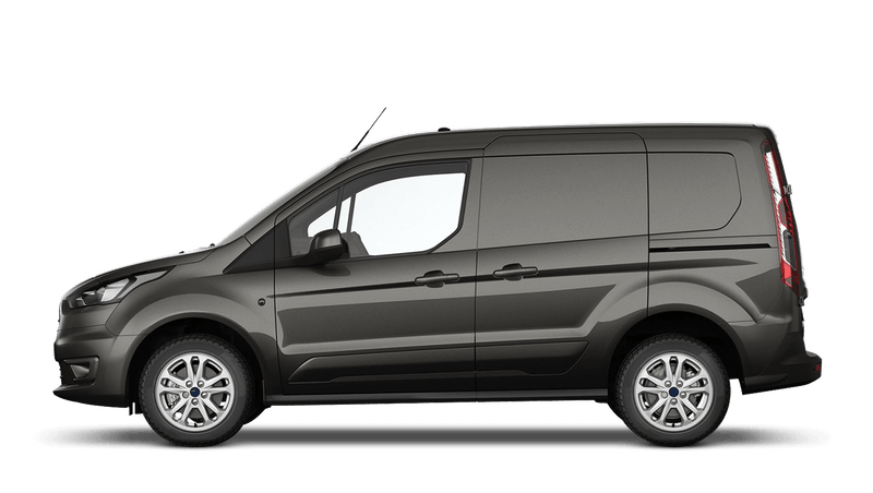 Magnetic (Metallic) Ford Transit Connect