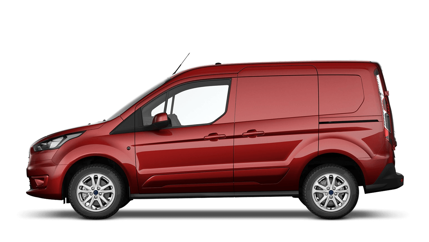 Ford Transit Connect New Van Offers