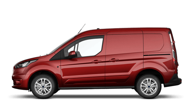 Brand New Ford Transit Connect Limited Offer