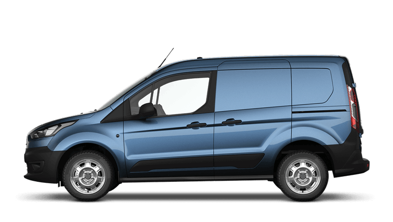 Ford Transit Connect New Base
