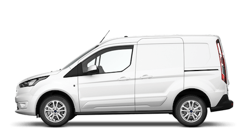 ford Transit Connect New Limited Offer