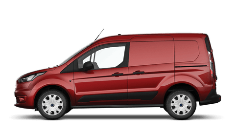 Ford New Transit Connect
