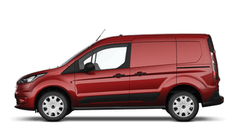 Ford New Transit Connect Trend