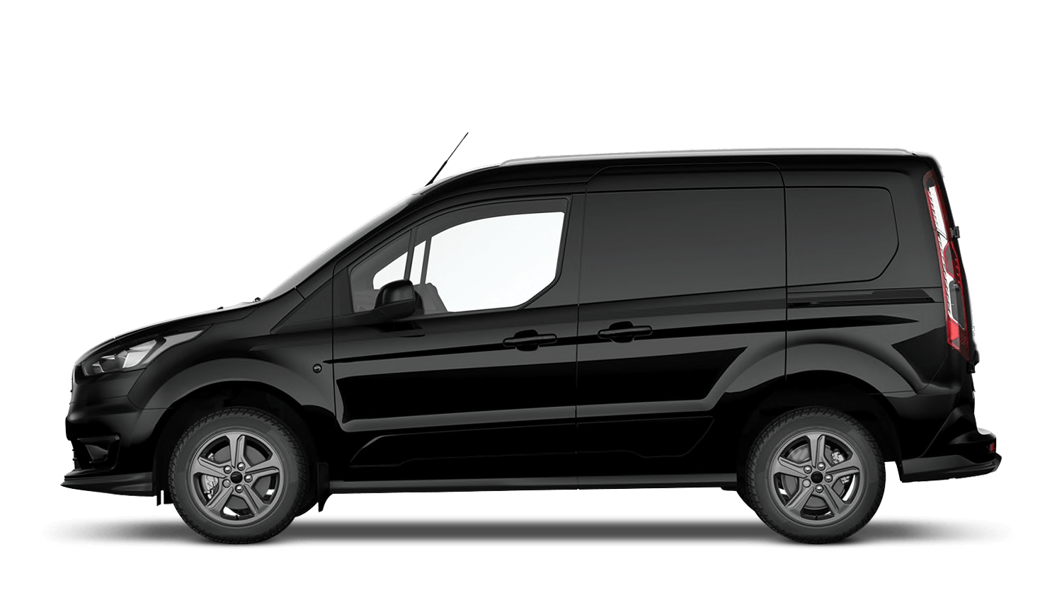 Transit Connect New Van Offers