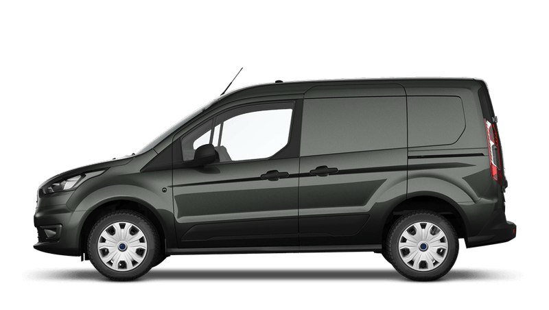 Guard Ford Transit Connect