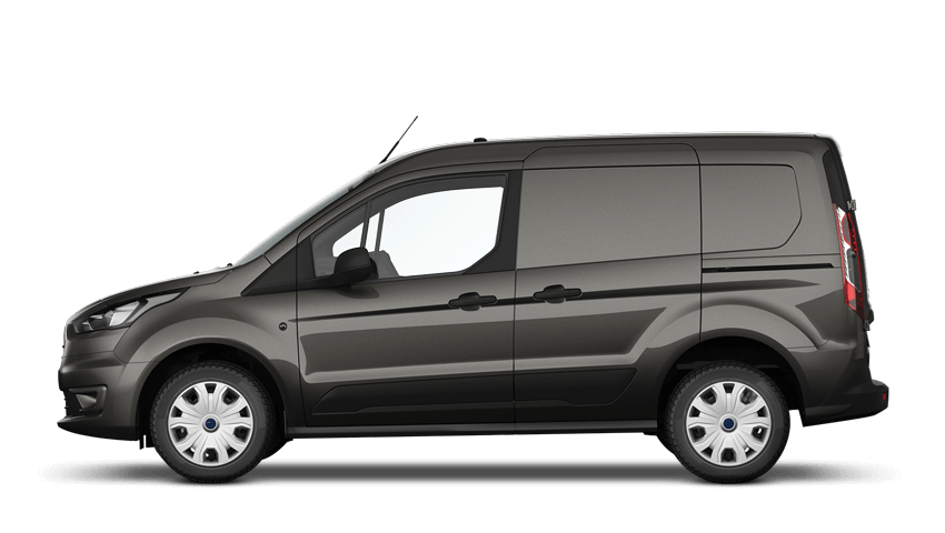 Magnetic Ford Transit Connect