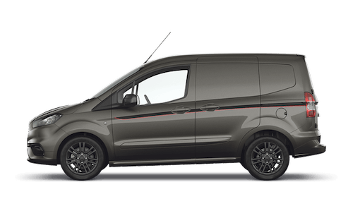 Ford Transit Courier 128