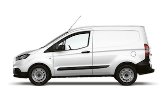 Ford New Transit Courier Base