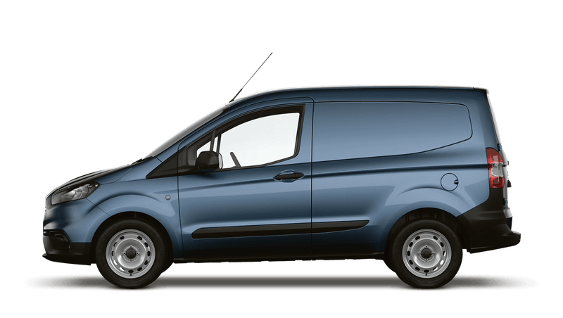 Ford Transit Courier New Leader