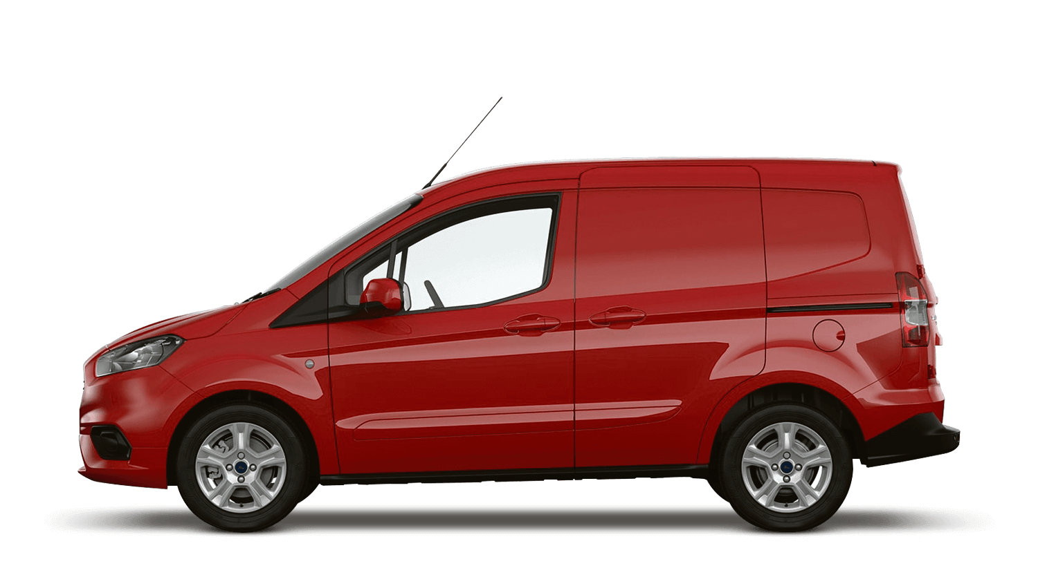 Ford Transit Courier New Van Offers