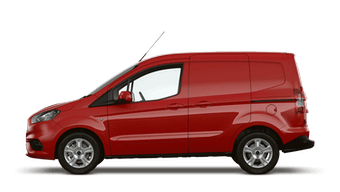 Ford New Transit Courier Limited