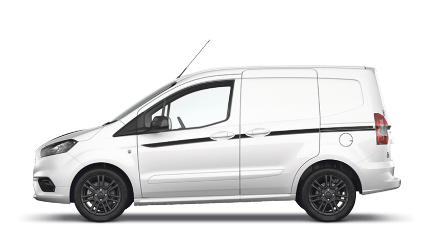 Ford Transit Courier New Sport