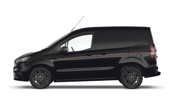 Ford Transit Courier Sport
