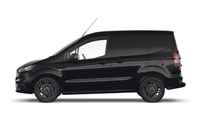 Brand New Ford Transit Courier Sport Privilege Offer