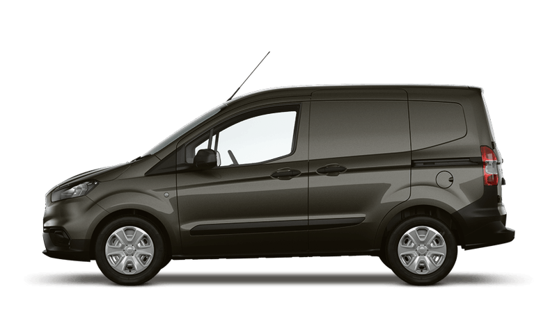Ford Transit Courier New Trend