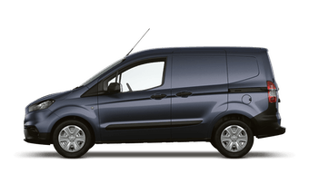 Ford New Transit Courier Trend