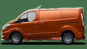 2.0 EcoBlue 320 MS-RT L1 H1 185PS FWD Auto