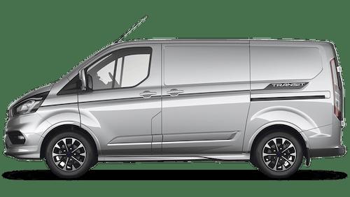 Ford Transit Custom 142