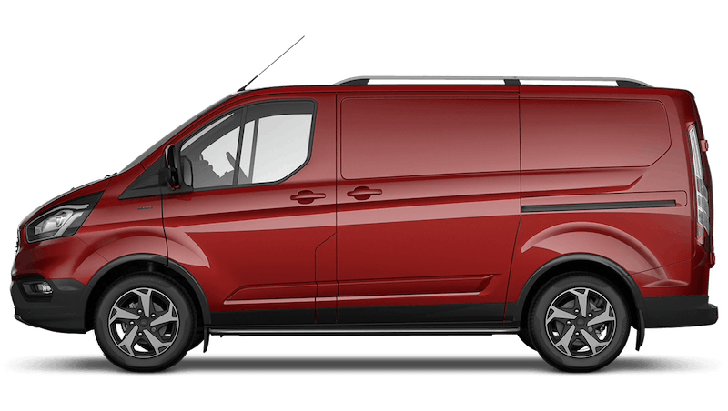 Ford Transit Custom Active