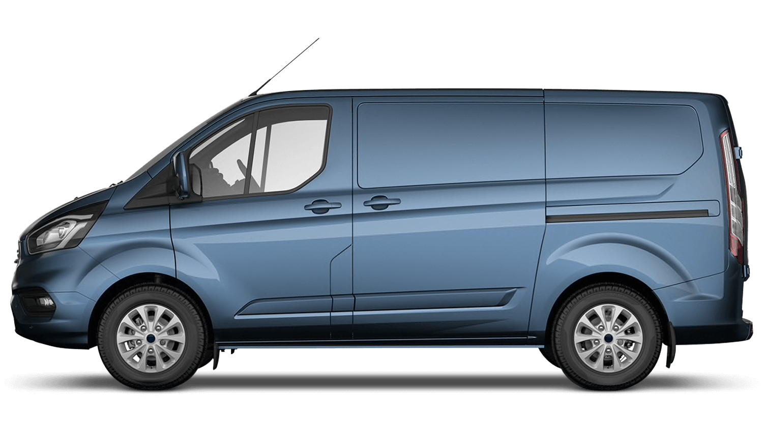 Used Van Leasing >> Ford Transit Custom Limited | Finance Available | Think Ford