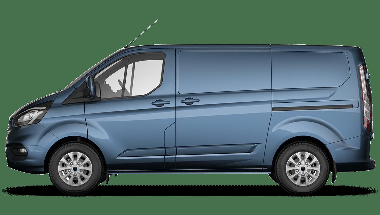 Ford Transit Custom New Van Offers