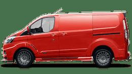 Ford Transit Custom MS RT
