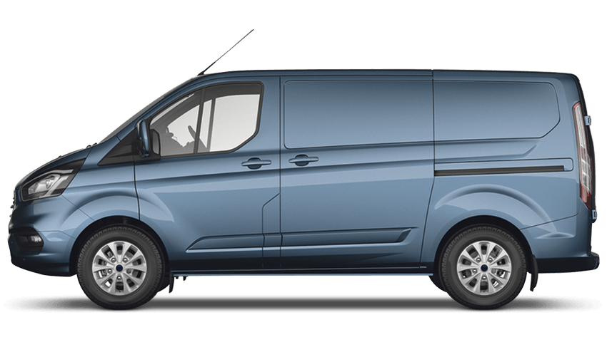 ford transit custom limited finance   ford